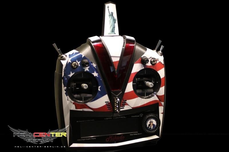Dekorsatz VBar Control USA