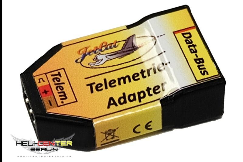 Telemetrie Adapter JetCat